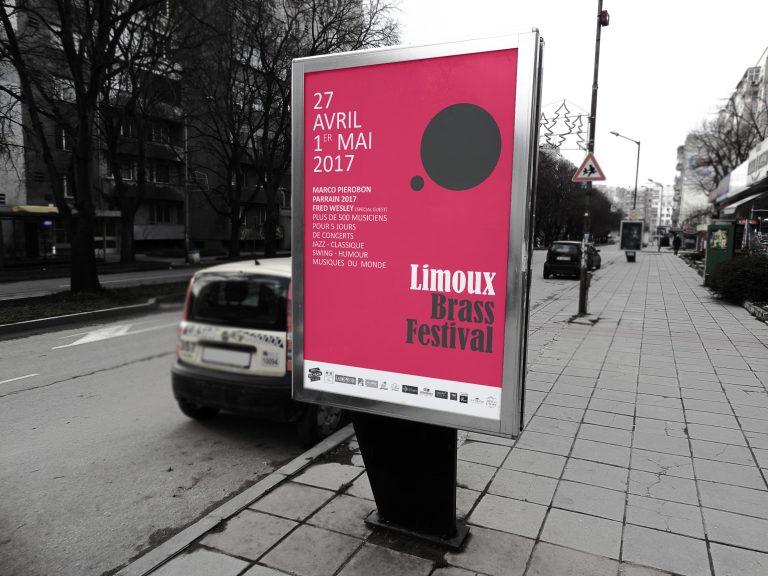 Limoux Brass Festival 2017