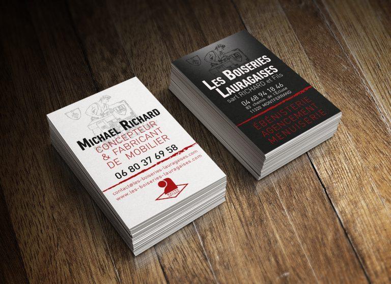 Read more about the article Les Boiseries Lauragaises