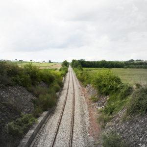ligne de chemin de fer