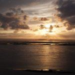 Dune du Pilat Coucher de soleil