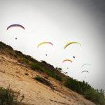 Dune du Pilat Parapentes