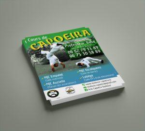 Cours de Capoeira à Toulouse