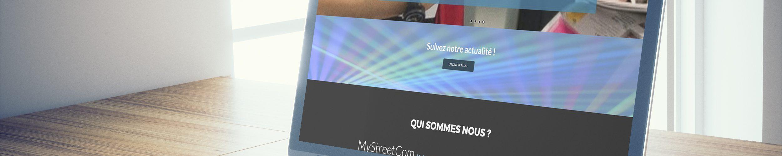 mystreetcom - distribution de flyers à Toulouse
