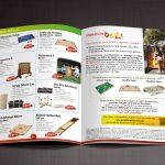 pages intérieures animation catalogue BCD-Jeux