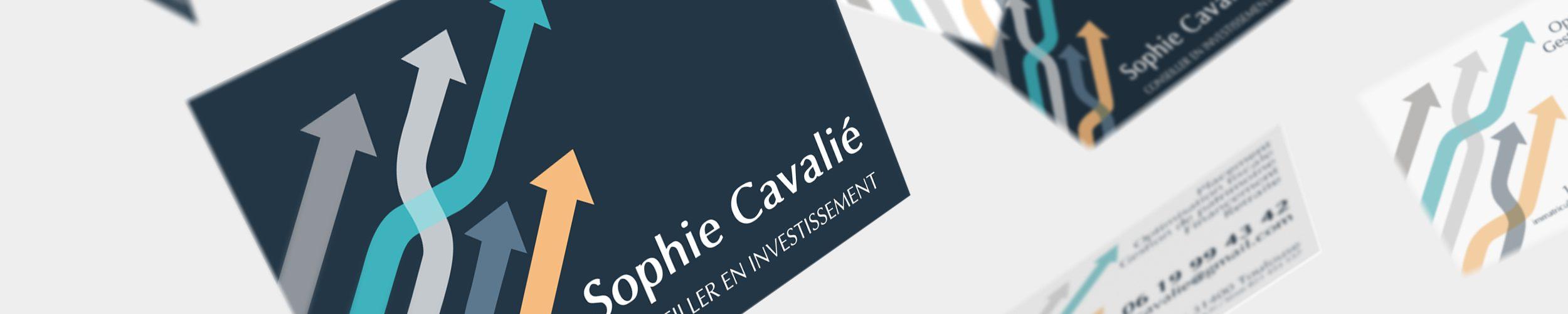 Sophie Cavalié - Conseiller en investissement