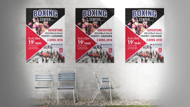 Boxing Center – Toulouse, Balma, Portet-sur-Garonne
