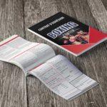 Boxing Center - contrat d'adhésion